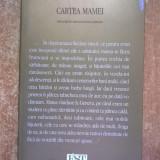 Albert Cohen - Cartea mamei - Roman