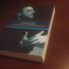 ANDRE SCRIMA, ORTODOXIA SI INCERCAREA COMUNISMULUI.TEXTE DE LA ANTIM, SCRISORI... - Carti Crestinism