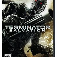 Terminator Salvation - Joc Pc ( DE COLECTIE )