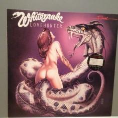 WHITESNAKE - LOVEHUNTER (1979/EMI/RFG) - Vinil/Impecabil (NM+) - Muzica Rock United Artists rec
