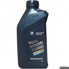 BMW TWINPOWER TURBO OIL LONGLIFE-04 SAE 0W-30 1L BMW 83212365929 - Ulei motor