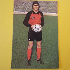Foto fotbal - jucatorul Dumitru MORARU (Romania, Dinamo Bucuresti)