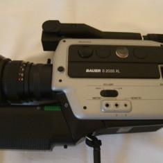 Camera video BAUER S 2035 XL vintage