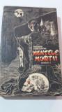 RWX 77 - MUNTELE MORTII - THEODOR CONSTANTIN - EDITIE 1972, Alta editura