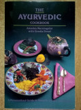 Amadea Morningstar - The Ayurvedic Cookbook