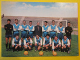 Foto fotbal veche de colectie - LEVSKI SOFIA (Bulgaria-1967)