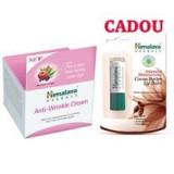 Set Cadou Crema Antirid 50ml + Balsam Buze Cacao Cadou Himalaya Cod: hima00280