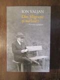 DIN FILIGRANE SI SURASURI , PORTRETE SUPRAPUSE de ION VALJAN