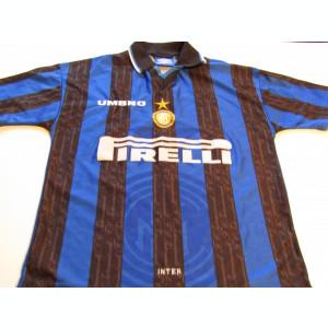 Tricou Umbrofotbal - INTERNAZIONALE MILANO (nr.22 MILITO)