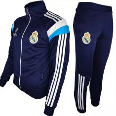 Trening ADIDAS Real Madrid copii 5-12ani, Marime: S, M, L, XL, XXL, Culoare: Din imagine
