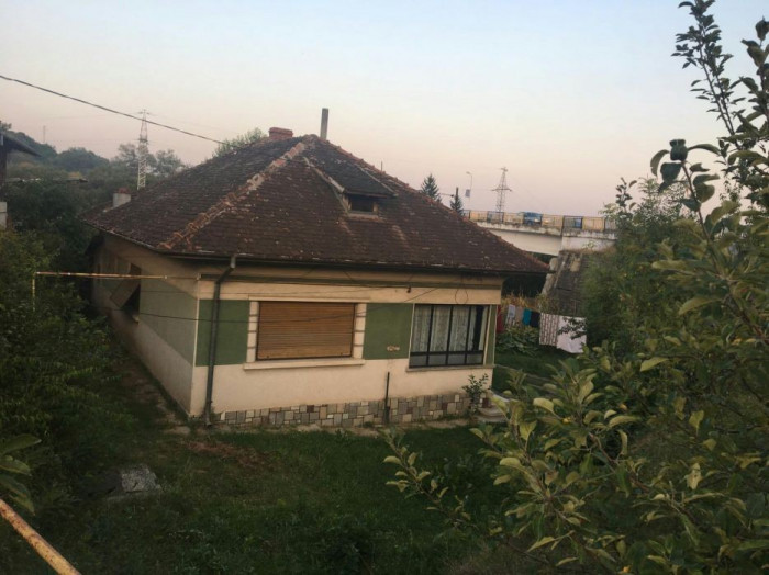 Casa Ieftina Breaza