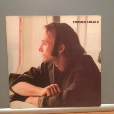 STEPHEN STILLS - 2 (1971/ATLANTIC/RFG) - Vinil/Rock/Impecabil (NM) - Muzica Rock