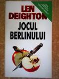 Len Deighton - Jocul Berlinului