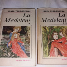 LA MEDELENI /TD