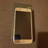 Samsung Galaxy S7 Auriu Factura + Garantie