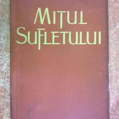 D. A. Biriukov - Mitul sufletului