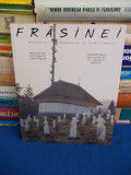 SORIN DUMITRESCU - FRASINEI , BISERICA PARACLIS A CIMITIRULUI ( ALBUM ) - 2007