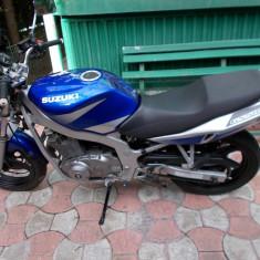 Motocicleta Suzuki Gs 500