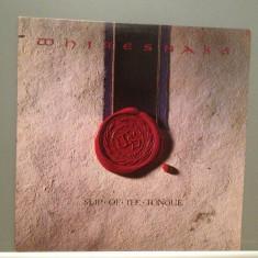 WHITESNAKE - SLIP OF THE TONGUE (1989/GEFFEN/USA) - Vinil/Impecabil (NM+) - Muzica Rock universal records