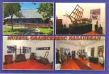 Carte postala CP BN024 Nasaud - Muzeul Graniceresc Nasaudean