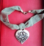 Medalion Inimioara