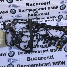 Instalatie electrica motor BMW E87, E90 118i, 120i, 316i, 318i, 320i N43 - Instalatie Moto