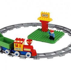 Unico Set Galetusa Trenulet