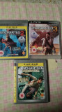 Jocuri ps3,playstation 3,aventura,actiune,sport,  seria UNCHARTED 1 , 2 si 3, 16+, Single player, Ubisoft