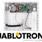 Centrala Alarma 15 Partitii 120 Zone Wireless Jablotron AC - Sisteme de alarma