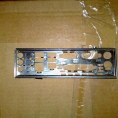 Shield placa de baza Biostar P4M900 Micro 775, socket 775, Pentru INTEL, LGA775, DDR2, MicroATX