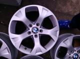 "Jante originale BMW 17"" 5x120 style 317, 7,5"