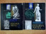 Marin Nicolau-Golfin - Istoria artei {2 volume}