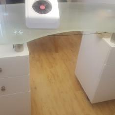 Mobilier manichiura - Masa manichiura Coco