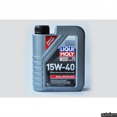 LIQUI MOLY SUP.MOT.OIL+MOS2 15W-40- 1L LIQUI MOLY 2192 - Ulei motor