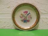 ROSENTHAL CHIPPENDALE - FARFURIOARA  de colectie din portelan  , tema florala, Farfurii