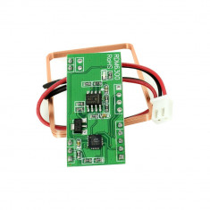 Cititor de Carduri RFID RDM6300 cititor tag proximitate Modul RFID 125 KHZ UART card reader