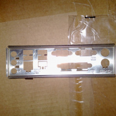Shield placa de baza Biostar P4M800 Pro-M7 socket 775, Pentru AMD, LGA775, DDR