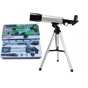 LICHIDARE STOC! TELESCOP ASTRONOMIC PROFESIONAL F36050,KIT COMPLET,360mm,SIGILAT