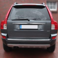 Ornament portbagaj crom Volvo XC90 I 2002-2012