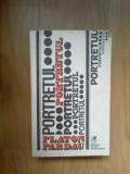 H5 PORTRETUL - PLATON PARDAU -