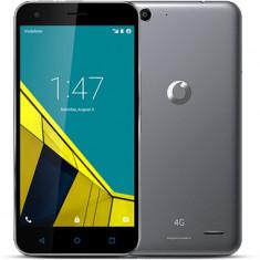 Vodafone Smart 6 Utra Antracit - Telefon mobil Vodafone, Gri, 16GB, Fara procesor, Nu se aplica