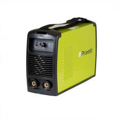 Aparat de sudura Proweld MMA-105PI, Invertor, Curent sudare 105A, Monofazat 230V