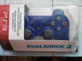Controller gamepad maneta original sigilat ps3 joystick Sony playstation 3 NOU