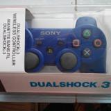 Controller gamepad maneta original sigilat ps3 joystick Sony playstation 3 NOU