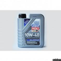 LIQUI MOLY MOS2-LEICHTLAUF 10W-40- 1L LIQUI MOLY 2626 - Ulei motor
