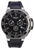 "Ceas DOXA ""Splash""-Swiss Made-Modul 700.10, Lux - sport, Quartz, Otel"