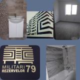 Apartament 2 camere, 51mp, decomandat, Militari Rezervelor 79, Praktiker, Etajul 3