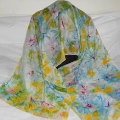 ESARFA-SPUMA - Batic Dama, Culoare: Multicolor