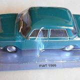 Macheta Fiat 1500 - Masini de Legenda Polonia scara 1:43 - Macheta auto