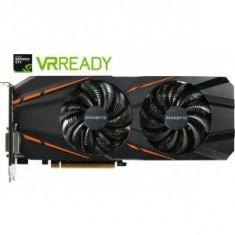 Placa video GIGABYTE GeForce GTX 1060 G1 GAMING 6GB DDR5 192-bit - Placa video PC